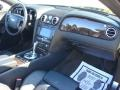Bentley Continental GTC  Diamond Black photo #22