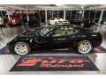 Ferrari 599 GTB Fiorano  Nero (Black) photo #11
