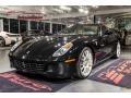 Ferrari 599 GTB Fiorano  Nero (Black) photo #17