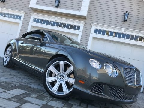 Granite 2012 Bentley Continental GT