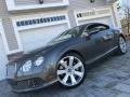 Bentley Continental GT  Granite photo #2