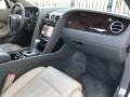 Bentley Continental GT  Granite photo #11
