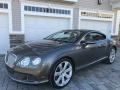 Bentley Continental GT  Granite photo #12