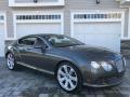 Bentley Continental GT  Granite photo #13