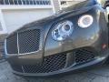 Bentley Continental GT  Granite photo #20