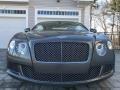 Bentley Continental GT  Granite photo #21