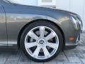 Bentley Continental GT  Granite photo #27