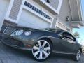 Bentley Continental GT  Granite photo #96