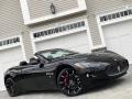 Maserati GranTurismo Convertible GranCabrio Nero (Black) photo #1