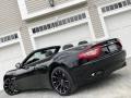 Maserati GranTurismo Convertible GranCabrio Nero (Black) photo #2