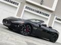 Maserati GranTurismo Convertible GranCabrio Nero (Black) photo #4