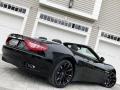Maserati GranTurismo Convertible GranCabrio Nero (Black) photo #5