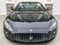 Maserati GranTurismo Convertible GranCabrio Nero (Black) photo #7