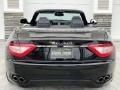 Maserati GranTurismo Convertible GranCabrio Nero (Black) photo #8