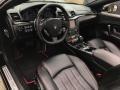 Maserati GranTurismo Convertible GranCabrio Nero (Black) photo #9