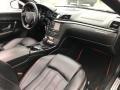 Maserati GranTurismo Convertible GranCabrio Nero (Black) photo #10