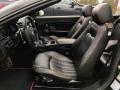 Maserati GranTurismo Convertible GranCabrio Nero (Black) photo #11