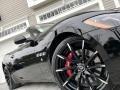 Maserati GranTurismo Convertible GranCabrio Nero (Black) photo #19