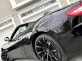 Maserati GranTurismo Convertible GranCabrio Nero (Black) photo #20