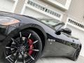 Maserati GranTurismo Convertible GranCabrio Nero (Black) photo #21