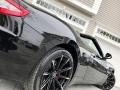 Maserati GranTurismo Convertible GranCabrio Nero (Black) photo #22