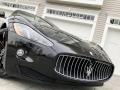 Maserati GranTurismo Convertible GranCabrio Nero (Black) photo #24