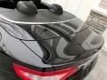 Maserati GranTurismo Convertible GranCabrio Nero (Black) photo #35