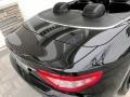 Maserati GranTurismo Convertible GranCabrio Nero (Black) photo #36