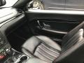 Maserati GranTurismo Convertible GranCabrio Nero (Black) photo #59