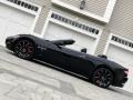 Maserati GranTurismo Convertible GranCabrio Nero (Black) photo #64