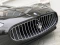 Maserati GranTurismo Convertible GranCabrio Nero (Black) photo #66