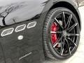 Maserati GranTurismo Convertible GranCabrio Nero (Black) photo #67