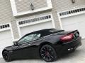 Maserati GranTurismo Convertible GranCabrio Nero (Black) photo #87