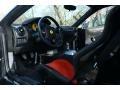 Ferrari F430 Scuderia Coupe Nero (Black) photo #16