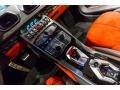 Lamborghini Huracan LP 610-4 Grigio Lynx Metallic photo #24
