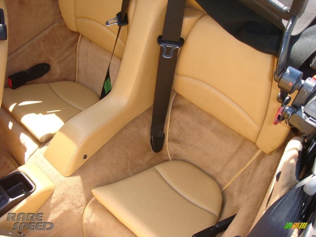 1996 911 Carrera Cabriolet - Black / Cashmere Beige photo #14