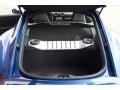 Porsche Cayman GT4 Sapphire Blue Metallic photo #9