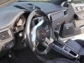 Porsche Macan GTS Rhodium Silver Metallic photo #5