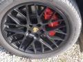 Porsche Macan GTS Rhodium Silver Metallic photo #16