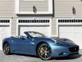 Ferrari California 30 Azzurro California (Light Blue) photo #2