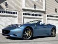 Ferrari California 30 Azzurro California (Light Blue) photo #4