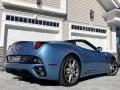 Ferrari California 30 Azzurro California (Light Blue) photo #5
