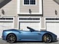 Ferrari California 30 Azzurro California (Light Blue) photo #6