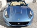 Ferrari California 30 Azzurro California (Light Blue) photo #7