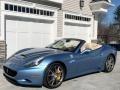 Ferrari California 30 Azzurro California (Light Blue) photo #16