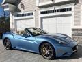 Ferrari California 30 Azzurro California (Light Blue) photo #17