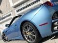 Ferrari California 30 Azzurro California (Light Blue) photo #21