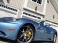 Ferrari California 30 Azzurro California (Light Blue) photo #22