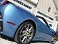 Ferrari California 30 Azzurro California (Light Blue) photo #23