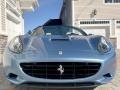 Ferrari California 30 Azzurro California (Light Blue) photo #25